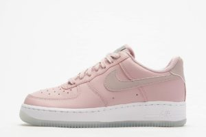nike air force 1 rosa rosa sneakers damen