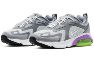 nike-air max 200-damen-grau-at6175-002-graue-sneaker-damen
