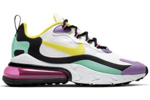 nike-air max 270-damen-weiß-at6174-101-weiße-sneaker-damen