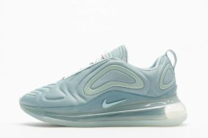 nike air max 720 blau blaue sneakers damen