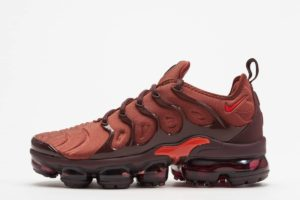 nike air vapormax orange orange sneakers damen