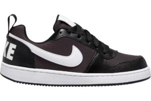 nike-court borough ox pe (gs)-jungen