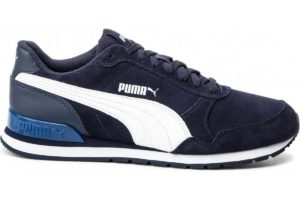 puma-st runner v2 junior-jungen