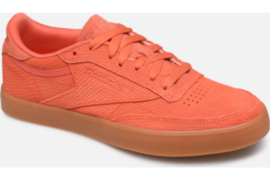 reebok-club c-damen-orange-cn6760-orange-sneakers-damen