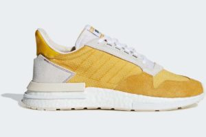 adidas-zx 500 rm-damen-gold-CG6860-goldene-sneakers-damen