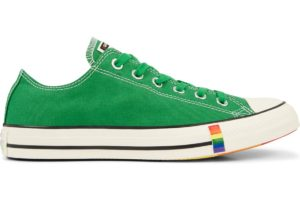 converse-chucks all star ox-damen-grün-165614c-grüne-sneaker-damen