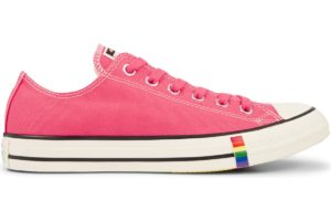 converse-chucks all star ox-damen-rosa-165615c-rosa-sneaker-damen
