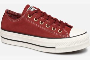 converse-chucks all star ox-damen-rot-565855c-rote-sneakers-damen