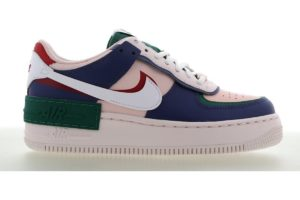 nike-air force 1-damen-blau-ci0919-400-blaue-sneaker-damen