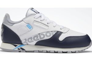 reebok classic leather jungen