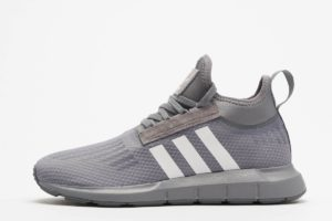 adidas swift grau graue sneakers herren