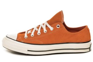 converse-chucks all star ox-herren-orange-166217c-orange-sneakers-herren