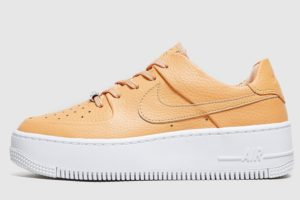 nike-air force 1-damen-braun-ar5339-800-braune-sneakers-damen
