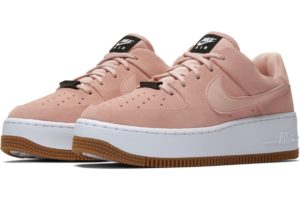 nike-air force 1-damen-rosa-ar5339-603-rosa-sneaker-damen