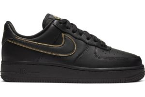 nike-air force 1-damen-schwarz-ao2132-005-schwarze-sneaker-damen
