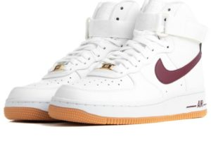 nike-air force 1-damen-weiß-334031-113-weiße-sneakers-damen
