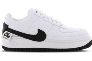 nike-air force 1-damen-weiß-ao1220-102-weiße-sneaker-damen