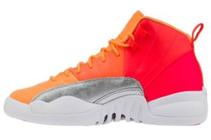 nike-jordan air jordan 12 retro-damen-rot-510815-601-rote-sneakers-damen