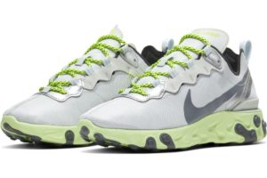 nike-react element-damen-silber-ct2546-001-silberne-sneaker-damen