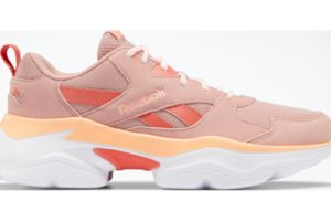 reebok royal bridge 3.0s damen rosa rosa sneakers damen