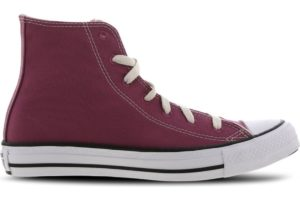 converse-chucks all star high-damen-rot-166141c-rote-sneaker-damen