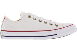 converse-chucks all star ox-damen-weiß-555882c-weiße-sneaker-damen