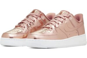 nike-air force 1-damen-braun-cq6566-900-braune-sneaker-damen