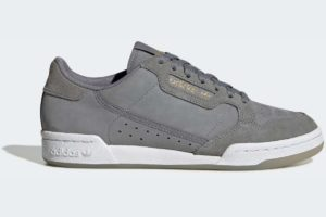 adidas-continental 80-damen-grau-EH2623-graue-sneakers-damen