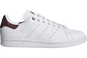adidas-stan smith-damen-rot-ee4896-rote-sneaker-damen