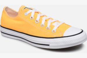 converse-chucks all star ox-damen-orange-167235c-orange-sneakers-damen