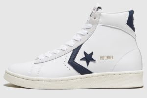 converse-pro leather-damen-weiß-167968c-weiße-sneakers-damen