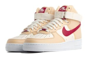 nike-air force 1-damen-grau-334031-200-graue-sneakers-damen