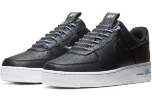 nike-air force 1-damen-schwarz-898889-015-schwarze-sneaker-damen