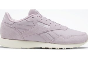 reebok royal ultras damen lila lila sneakers damen