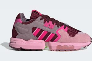 adidas-zx torsion-damen-braun-EF4372-braune-sneakers-damen
