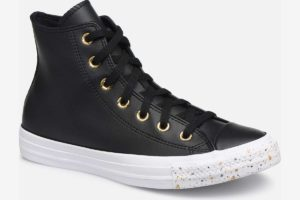 converse-chucks all star high-damen-schwarz-566724c-schwarze-sneakers-damen