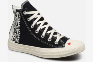converse-chucks all star high-damen-schwarz-567309c-schwarze-sneakers-damen