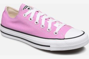 converse-chucks all star ox-damen-rosa-166708c-rosa-sneakers-damen