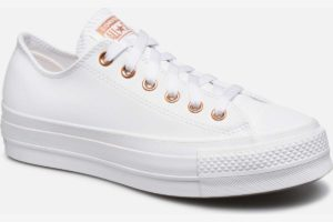 converse-chucks all star ox-damen-weiß-564670c-weiße-sneakers-damen