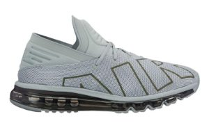 nike air max flair grau graue sneakers herren