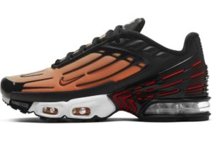 nike-air max plus-jungen