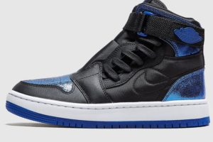 nike-jordan air jordan 1-damen-blau-av4052-041-blaue-sneakers-damen