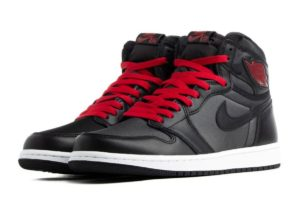 nike-jordan air jordan 1 retro high (gs)-jungen
