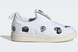 adidas-stan smith 360-jungen