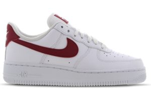 nike-air force 1-damen-weiß-315115-154-weiße-sneaker-damen