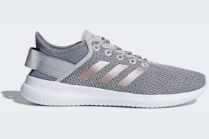 adidas-cloudfoam qt flex-damen-grau-DA9835-graue-sneakers-damen