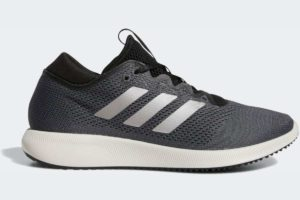 adidas-edge flex-damen-grau-G28208-graue-sneakers-damen