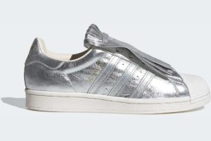 adidas-superstar fr-damen-grau-FW8159-graue-sneakers-damen