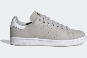 adidas-stan smith-damen-grau-FU9633-graue-sneakers-damen