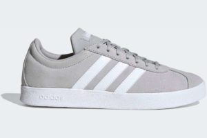 adidas-vl court 2.0-damen-grau-FW1372-graue-sneakers-damen